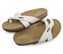 Selfie - Sandalen für Damen - Weiß