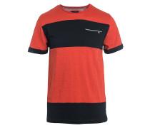 Beetle - T-Shirt für Herren - Orange