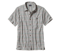A/C - Hemd für Herren - Grau