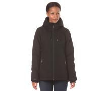Kishory Segler - Jacke für Damen - Schwarz