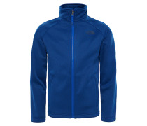 Canyonlands Funktionsjacke - Blau