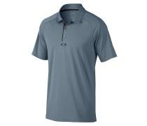 Elemental 2.0 - Polohemd für Herren - Blau