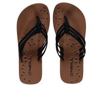 Ditsy - Sandalen für Mädchen - Schwarz