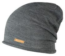 James - Mütze für Herren - Grau