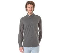 Shaw - Hemd für Herren - Grau