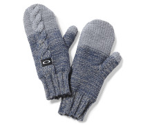Kachina Mitt - Snowboard Handschuhe für Damen - Blau