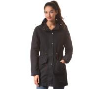 Tukan - Mantel für Damen - Blau