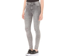 High Spray - Jeans für Damen - Grau