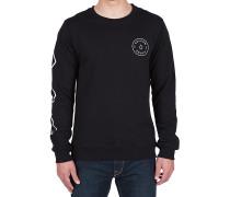 Vidette - Sweatshirt für Herren - Schwarz