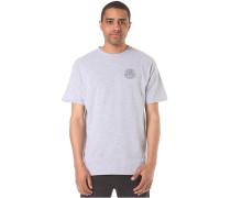 Paradise Palms - T-Shirt für Herren - Grau