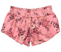 Spin Round - Shorts für Mädchen - Pink