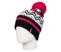Jill - Mütze für Damen - Schwarz