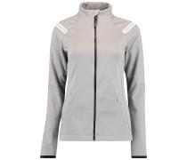 Kinetic Fleece - Fleecejacke für Damen - Grau