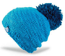 Alex - Mütze für Damen - Blau