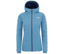Quest Insulated - Funktionsjacke für Damen - Blau