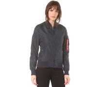 Ma-1 TT - Jacke für Damen - Blau