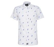 Sedgewick - Hemd für Herren - Weiß