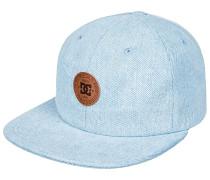 Brenim - Snapback Cap - Blau