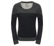 Recover-Up Crew - Sweatshirt für Damen - Schwarz