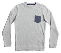 Rantau Crew - Sweatshirt für Jungs - Grau