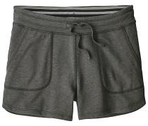 Ahnya - Shorts - Grau
