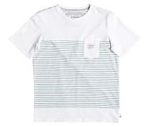 Fulltide - T-Shirt für Jungs - Weiß