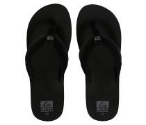Stuyak II - Sandalen für Herren - Schwarz