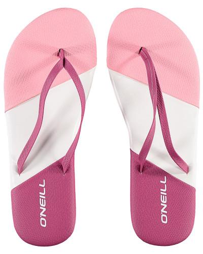Modern - Sandalen für Damen - Pink