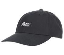 Potrero Snapback Cap - Schwarz
