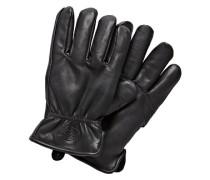 Memphis - Handschuhe für Herren - Schwarz