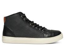 Melbourne - Sneaker für Damen - Schwarz