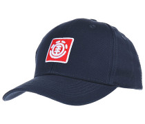 Treelogo - Snapback Cap für Jungs - Blau