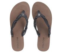 Tipsy - Sandalen für Damen - Schwarz