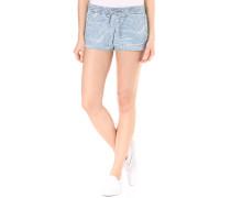 Janek II Denim - Shorts für Damen - Blau