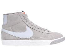Blazer Mid Vintage Suede - Sneaker für Damen - Grau