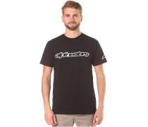 Wordmark - T-Shirt für Herren - Schwarz