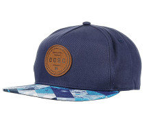 Geosense - Snapback Cap für Herren - Blau