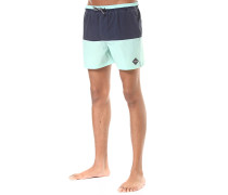 Varzo - Boardshorts - Blau