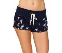 Trinity - Shorts für Damen - Blau