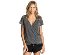 Queensland - T-Shirt - Schwarz