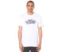 OTW Logo Fill - T-Shirt für Herren - Weiß