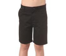 Essex - Stoffhose für Jungs - Schwarz