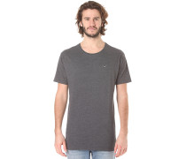 Ligull Long 2 - T-Shirt für Herren - Schwarz