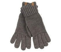 Brooklyn - Handschuhe für Herren - Grau