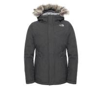 Greenland Down - Mantel für Mädchen - Grau