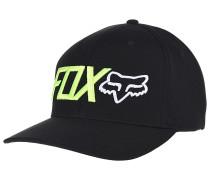 Trenches - Flexfit Cap für Herren - Schwarz