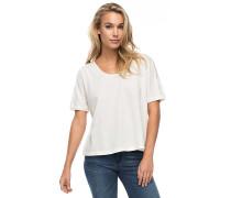 Through Smoke - T-Shirt - Weiß