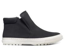 Juno Mid - Sneaker für Damen - Schwarz