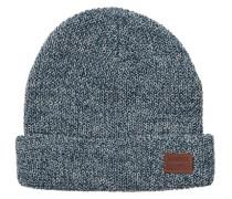 Broke - Mütze für Herren - Blau