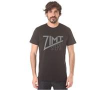 Zimtstern TSM Paulz - T-Shirt für Herren - Schwarz